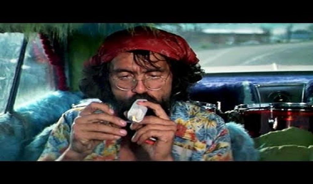 The Top 10 Weed Movies